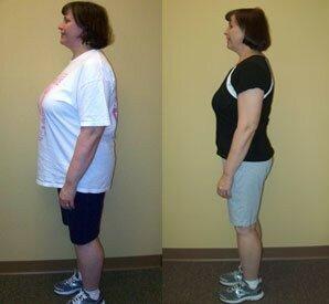 Результаты похудевших на диете Хорвата - 2