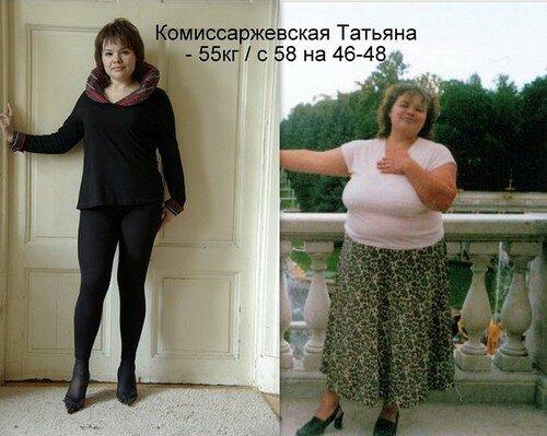 низкокалорийная диета на месяц меню