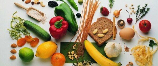 Диета после удаления желчного пузыря - овощи и фрукты